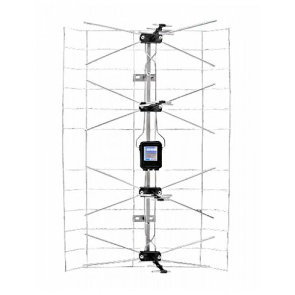 Anténa DVB-T vonkajšia sieťová
