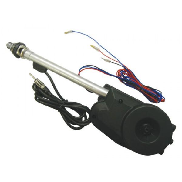 Autoanténa teleskopická AM-2 motorová