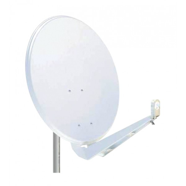 Satelitná parabola 80AL Emme Esse HD biela