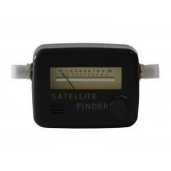 Satelitný indikátor signálu SAT Finder Ledino