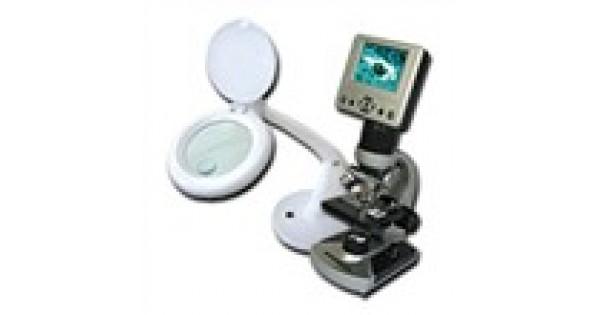 b06520bae Lupy a mikroskopy