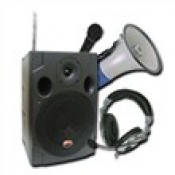 Slúchadlá, mikrofóny